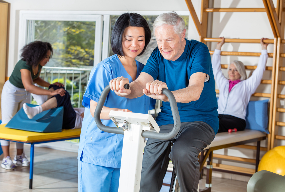 Why Hospitals Use Physical Therapy Outsourcing