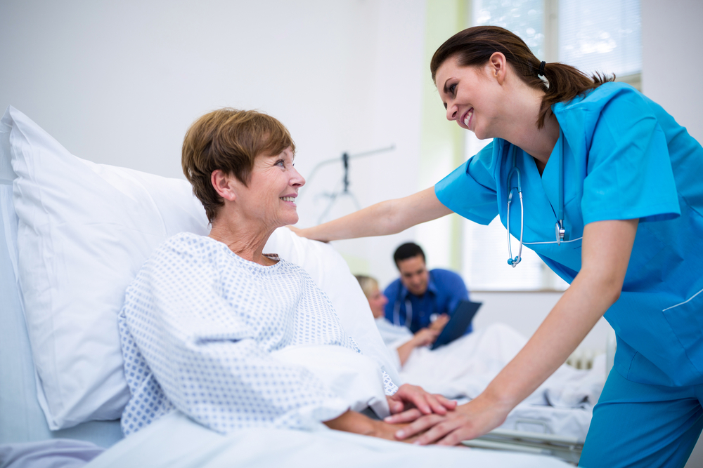 Can Physical Therapy Consulting Help Your Hospital?
