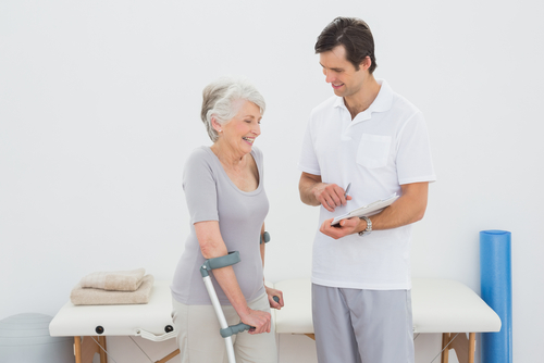 Four Things to Look for In a Physical Therapy Consultant