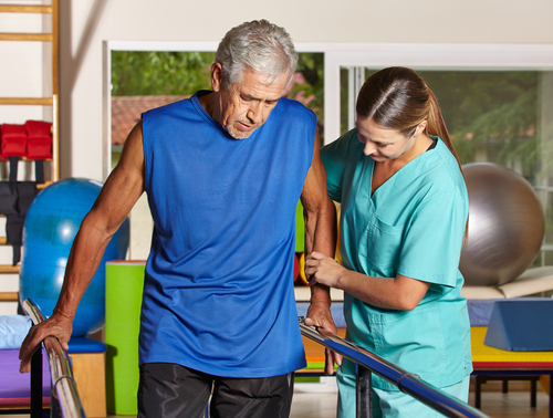 What Is a Contract Occupational Therapy Partner?