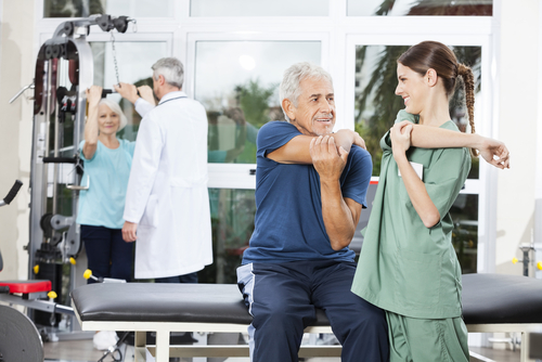 How to improve patient satisfaction scores with better physical therapy services