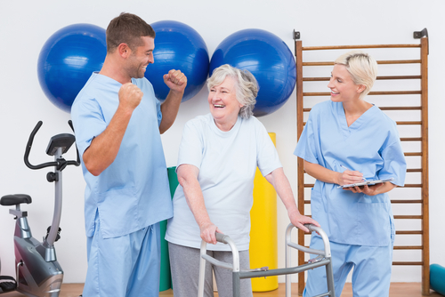 Improving Patient Satisfaction in Health Care