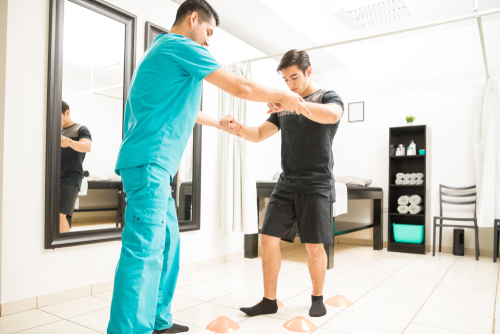 Optimizing Patient Management in Physical Therapy
