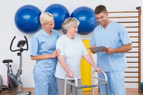 Four hospital quality improvement ideas that physical therapy departments can use for better patient experience
