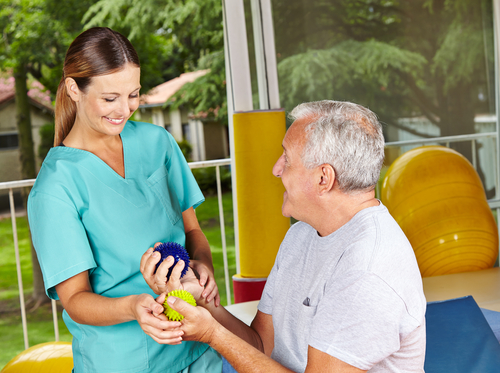 Three reasons your hospital should go with an occupational therapy partner