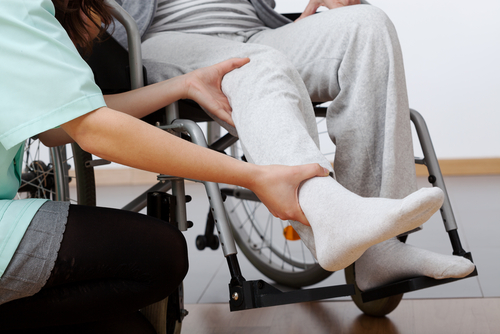 Hospital physical therapy mistakes